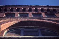 Arch Three